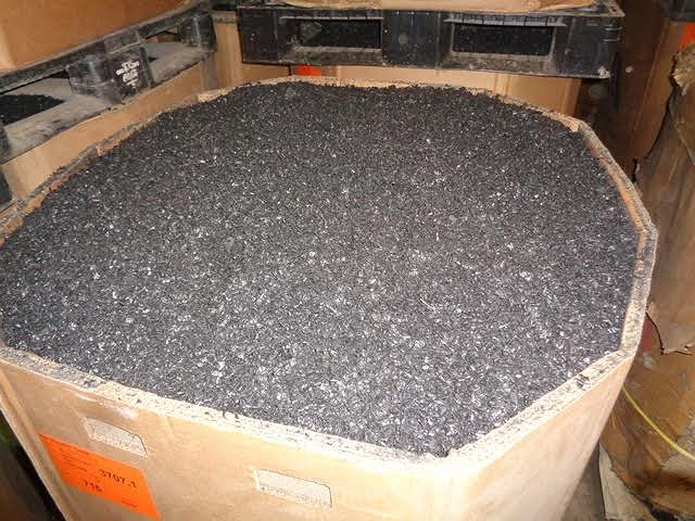 HDPE Grind Supplier, recycled products