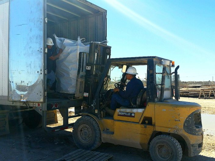 Industrial Plastics Waste Removal, Agricultural
