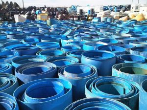 Plastic Drum Recycling